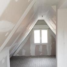 Aménagement de combles Arras - Travaux agencement, isolation combles