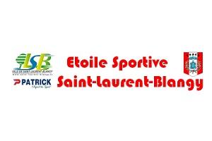 Etoile Sportive Saint Laurent Blangy